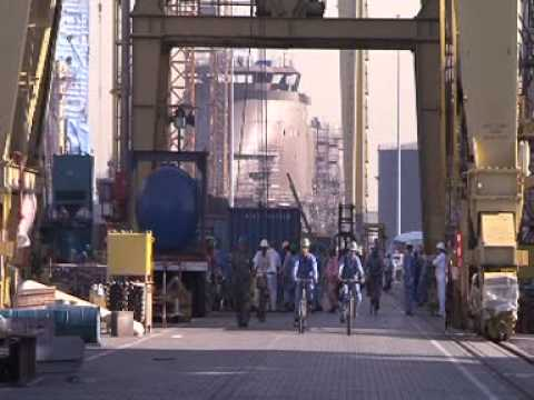 [PROMOTIONAL VIDEO] Drydocks World - Dubai