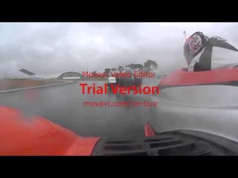 F1 Sidecar World Championship 09.04.2016