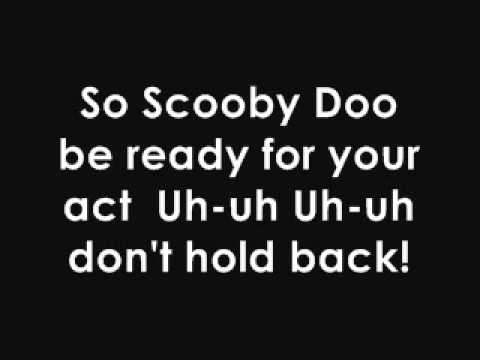 Scooby-doo Where Are You! Theme Lyrics video