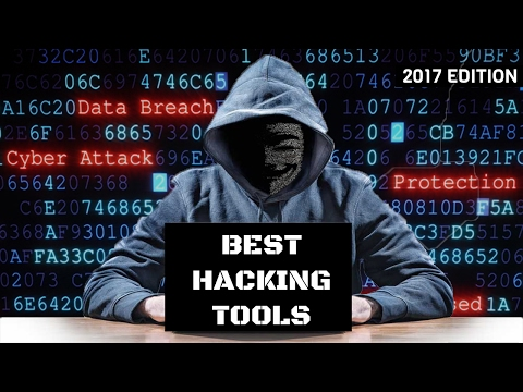Top 10 Best Hacking Tools   2017 Edition