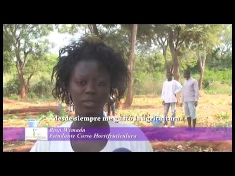 Escuela Agropecuaria de Nhacra-Teda / Sinopsis