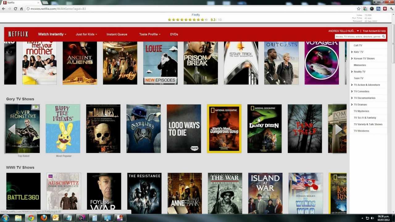 Best TV Shows on Netflix USA | Top 10 TV Series