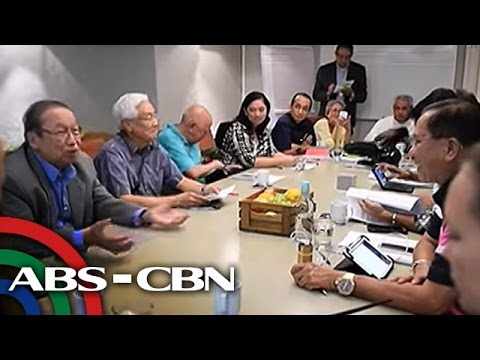 TV Patrol: Negosasyon ng Duterte panel at CPP-NPA-NDF, umarangkada na