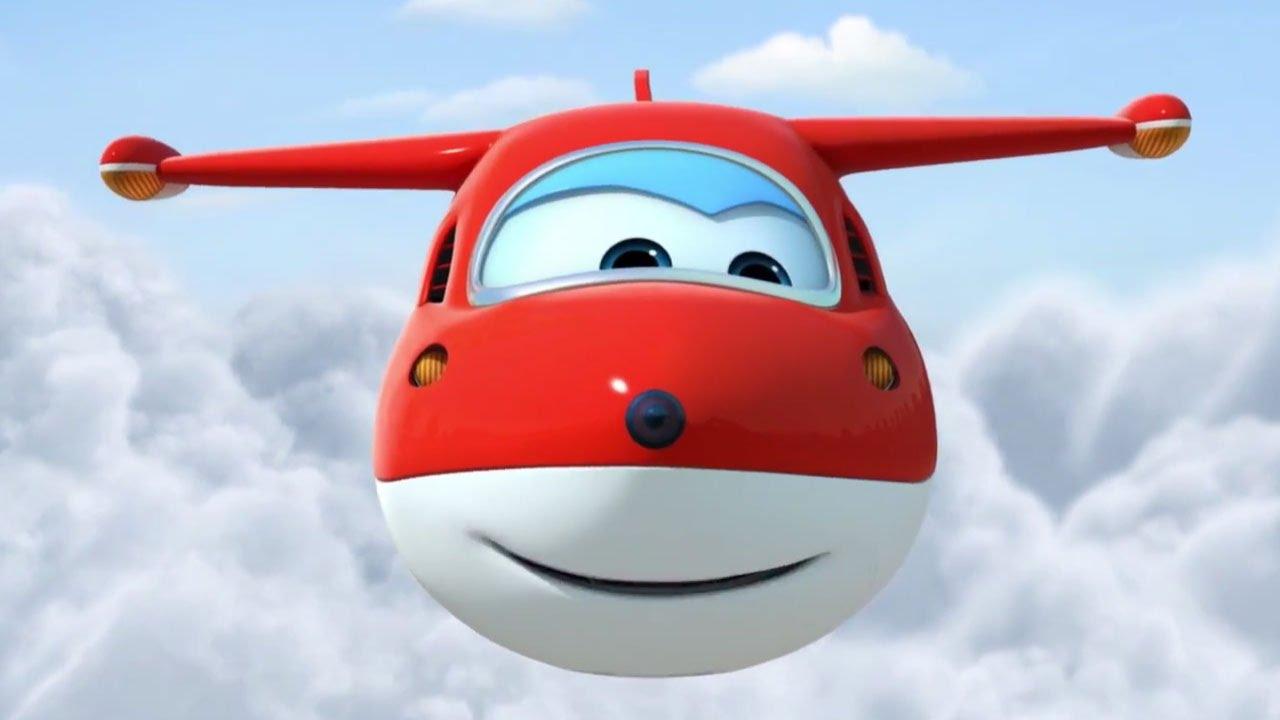 Супер Крылья: Джетт и его друзья - 37 серия | Мультики про самолетики