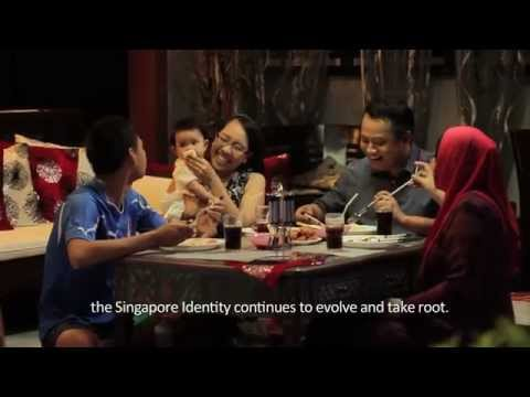 The Workers' Party National Day Video 2014