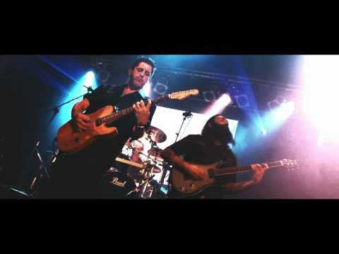 DTP - By A Thread - Live in London 2011 - Video Teaser