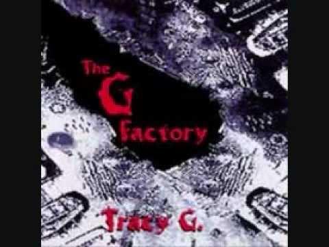 Tracy G- Climb The Walls