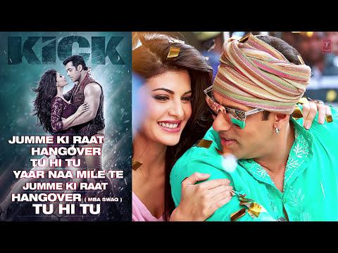 Kick Full Audio Songs Jukebox - 1 | Salman Khan | Jacqueline Fernandez