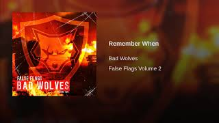 Download Lagu Remember When Gratis STAFABAND