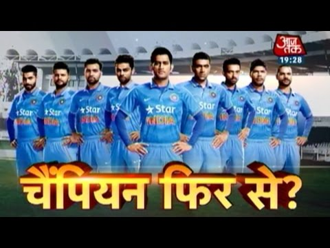 Salaam Cricket: Can India defend World Cup title in 2015?