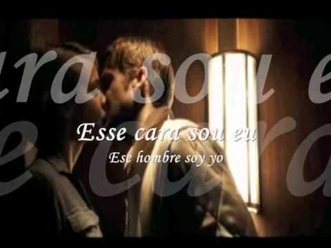 Roberto Carlos -  Esse cara sou eu - con letra en español
