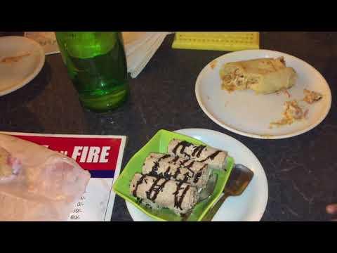 Small vlog    gajuwaka CMR    food at Ice on fire    enjoying movie with family    sireesha