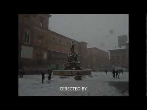 Neve a Bologna 23/02/2013