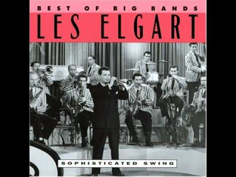 Les Elgart And His Orchestra More Of Les