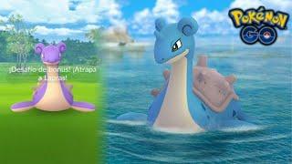 RAID DAY de LAPRAS (RESUMEN & OPINIÓN) & PRÓXIMOS LEGENDARIOS !! - Pokemon Go
