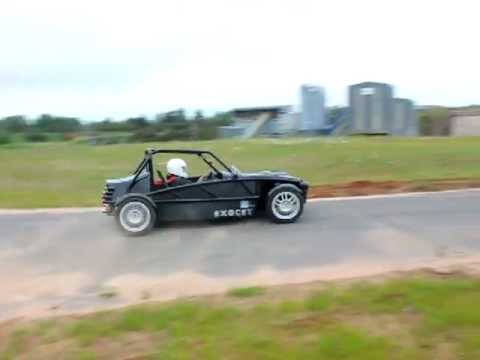 EPIC MX5 MIATA RACE CAR TESTING, DRIFTING