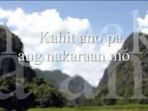 SIGAW NG PUSO WITH LYRICS BY FATHER AND SONS.avi