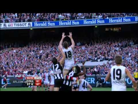 Personal Best - Luke Ball's top ten MCG moments - AFL