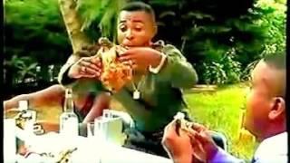 TEARANO ( Poulet roti  )Clip Malagasy