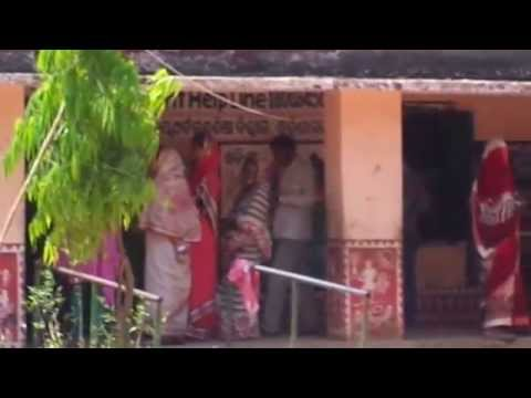 2014 Election | Vote | Voting | Dhenkanal | Odisha | Gohirakhala | Bhapur