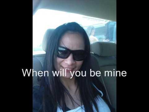 Girl Be MIne. Lyrics