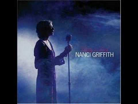 Nanci Griffith - Wouldn