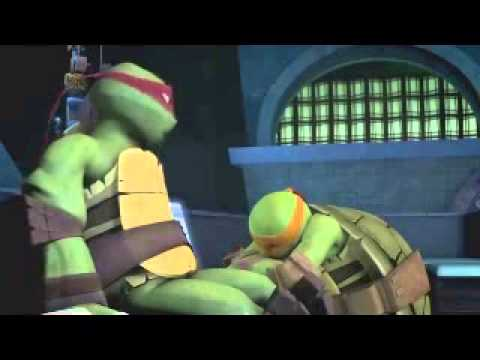 Mikey Leo And Raph Tmnt