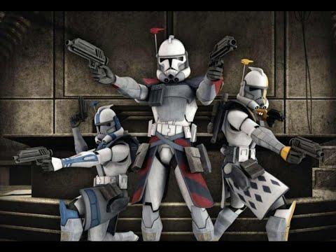 Star Wars Lore Episode LXXIV - Advanced Recon Commandos
