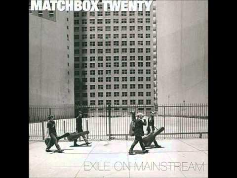 Matchbox 20 - I Cant Let You Go