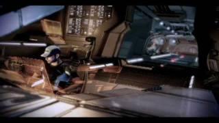 Sexy Mass Effect Men - A Tribute