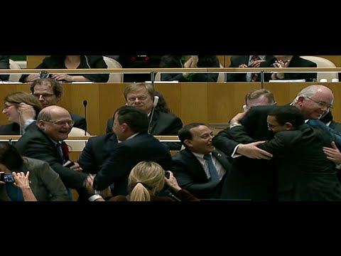 Venezuela ingresa al Consejo de Seguridad de la ONU