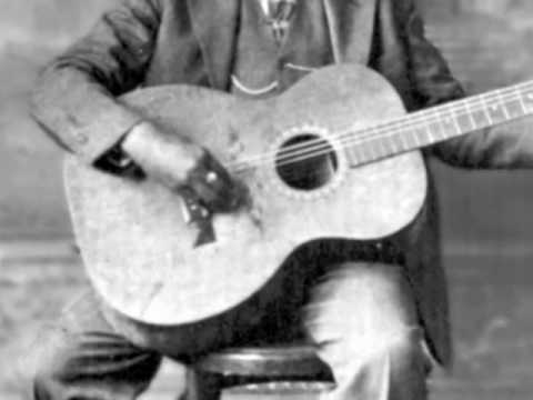 Blind Willie McTell: The Dying Crapshooter's Blues