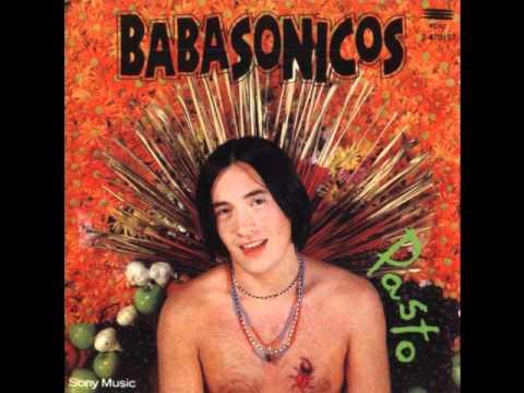 Babasonicos - Sobre La Hierba