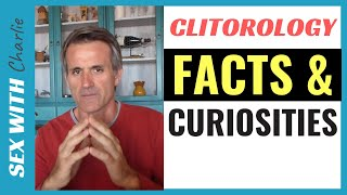 Clitorology - Crazy Facts And Curiosities About The Clitoris