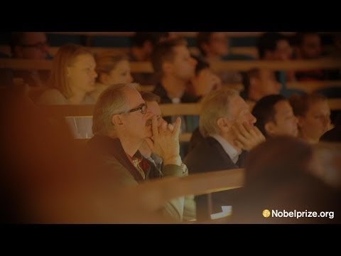 Lectures: 2013 Nobel Prize in Chemistry