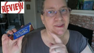 Roshen Milk Chocolate Review