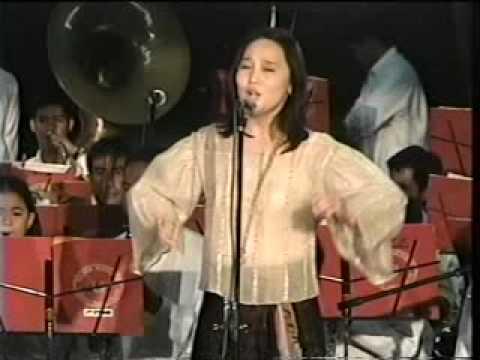 """Banda Matanda - """"Mutya ng Pasig"""" by Dra. Ton-ton Pascual"""