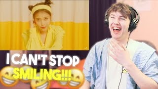 Iu 아이유 Bbibbi 삐삐 Mv Reaction I Can 39 T Stop Smiling
