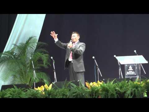 JEHOVA - Felipe Garibo - Semana de la Esperanza 2012