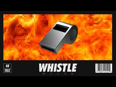 4B & TEEZ - Whistle