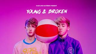 Cash and Maverick - Young and Broken