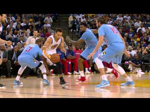 فيديو.. هل سمعت عن ميسي كرة السلة!