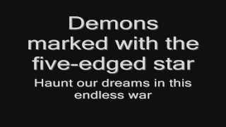 Watch Sabaton Endless Nights video