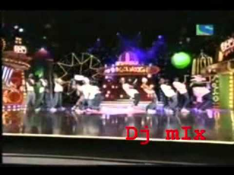 Dj Mix-Saathiya HiP Hop mIX