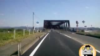 桑折町 昭和大橋 開通ニュース