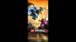 LEGO® NINJAGO®: Ride Ninja Gameplay Android/IOS HD