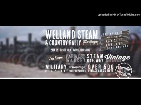 Welland Steam Rally Radio Ad