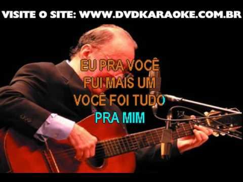 João Gilberto   Esperança Perdida