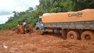 Top 10 camiones al extremo offroad (Brasil) 🚚