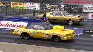 Oldsmobile Racing
